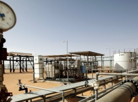 Oil Workers At Libya's Largest Field Want Salary Hikes
