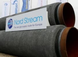 Controversial Nord Stream 2 To Complete New Section In October