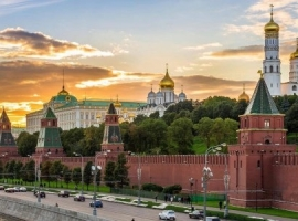 World Bank: Russia Can Withstand Oil Price Volatility In 2019