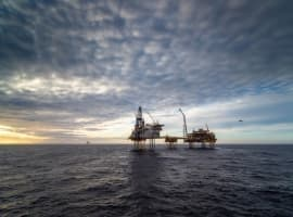 Another Oil Major Is Fleeing The North Sea