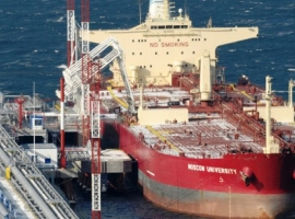 European Gas Glut Forces Traders To Store Fuel On Tankers