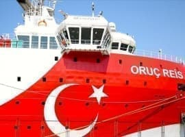 Somalia Invites Turkey To Explore For Offshore Oil