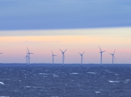 Norway Looks To Build Its First Offshore Floating Wind Farms
