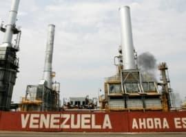 Venezuelan Default Swap Bonds At 19.25 Cents On The Dollar