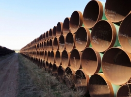 Keystone XL Construction Could Start Next Year