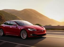 Tesla Owner Sues Company For Alleged Battery Fraud