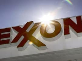 ExxonMobil Looks To Exit UK North Sea Oil & Gas