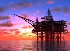 Mammoth Oil Field Hit Hard By Unplanned Production Cuts