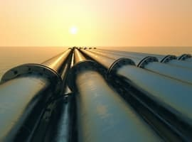 Russia's Landmark Pipeline Could Transform Global Gas Markets