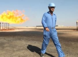 Libya's NOC Restarts Oil Fields