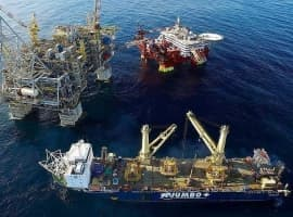 Israel's Largest Gas Field To Begin Production Within Weeks