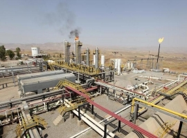 Iraq's Oil Exports From Kirkuk Could Reach 400,000 Bpd