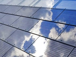 Electronics Giant Commits To 100% Renewables
