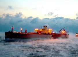 Iran Reports 46% Drop In Condensate Exports
