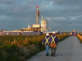 Shale Gas Firm Cuadrilla Resumes Fracking In The UK