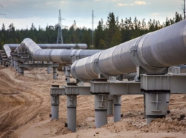 Russia: Clean Crude Oil To Reach Slovakia, Hungary Within Week