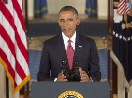Obama's Clean Power Plan To Never See Light of Day
