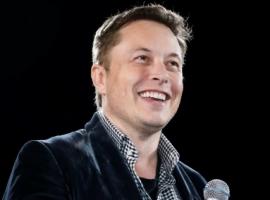 Tesla Semis Go On First Trip