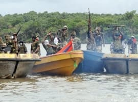 Gunmen Kidnap Nigerian Oil Workers In Oil-Rich Delta Area