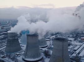 U.S. Sees Rare Fall In Energy-Related CO2 Emissions In 2019