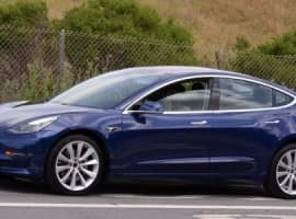 Tesla Share Prices Takes A Hit After Another Model 3 Delay