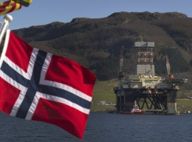 Norway To Okay $1-Trillion Wealth Fund's Plan To Dump Oil Stocks