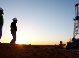 Diamondback's $9.2B Energen Deal Creates Third-Largest Permian Player