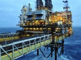 Bidding Action Heats Up In UK's Continental Shelf