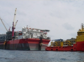 Fifth Strike At Total's North Sea Oil, Gas Platforms Set For Aug 20th