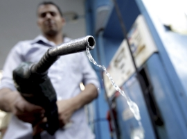 Egypt's Huge Fuel Subsidy Cuts Could Spark Protests