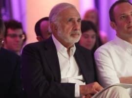 Billionaire Investor Icahn In Proxy Fight For Occidental Board Seats
