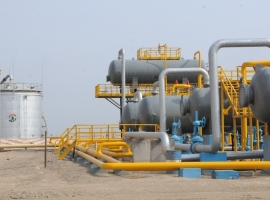 Iraq Oil Exports From South Close To Record-High