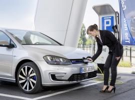 Volkswagen Plans EV Factory In U.S.