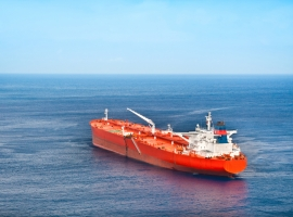 Oil Tanker Rates To Asia Hit 2018 High