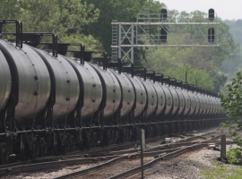 Alberta Forced To Buy Oil Trains