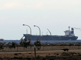 Air Strike Hits NOC Warehouse In Libya