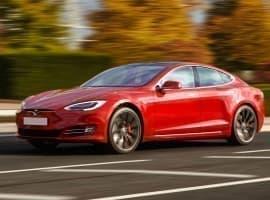 Tesla Confident In Sales Despite End Of U.S. Tax Credits