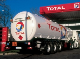 Total Becomes First Oil Major To Invest In Saudi Fuel Retail Market