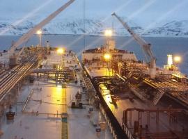 Russia's Lukoil Halts Oil Swaps In Venezuela After U.S. Sanctions