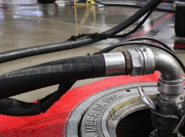 Europe's Fuel Oil Market Set To Stay Tight This Winter