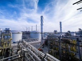 Saudi Aramco Looks To Bolster Gas Business Through Joint-Ventures