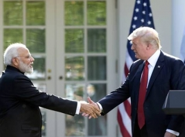 U.S. Tries Again: Talks With India On Iranian Oil Imports