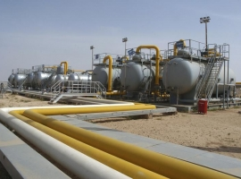 New Iraq-Syria Crossing Could Breathe New Life Into Iran's Oil Exports