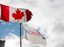 Ottawa Earmarks $208M For LNG Canada In Rare Move