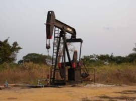 Congo Looks To Renegotiate $2 Billion Debt To Oil Trading Firms