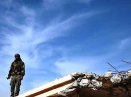 Syria's Kurds Aim To Control Oil-Rich Areas