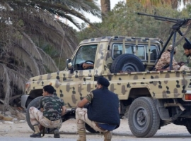 Eastern Forces Kill Senior Al Qaeda Commander In Southern Libya