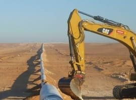 Iraq Aims To Reopen Kirkuk-Turkey Oil Pipeline Bypassing Kurdistan