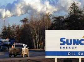 Berkshire Hathaway Share Purchase Boosts Suncor Stock