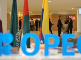 House Committee Approves Anti-OPEC Bill
